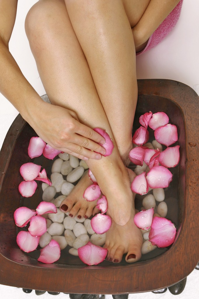 Manicure Perth, Pedicures Perth, Hand and Foot Treatments